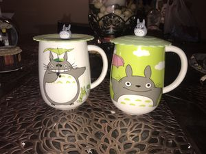 Faceless and Totoro Anime for Sale in Perris, CA