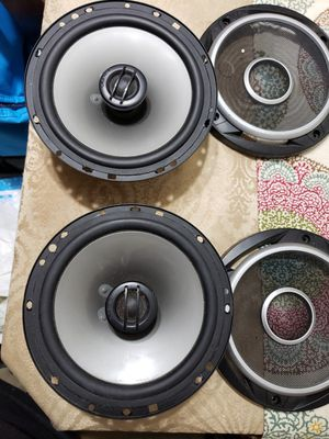 C2 Speakers Car for Sale in San Diego, CA