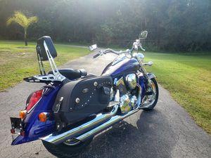 2003 Honda VTX 1300cc for Sale in Fort Myers, FL