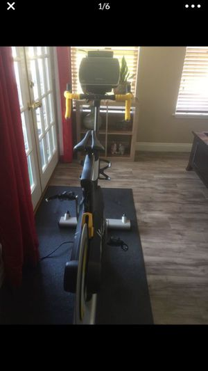 Like New Proform TDF Tour De France Exercise Bike for Sale in El Monte, CA