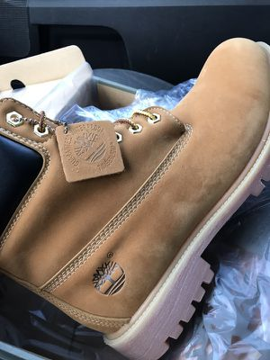 """Timberlands """"butters"""" boots for sale all sizes for Sale in Cleveland, OH"""