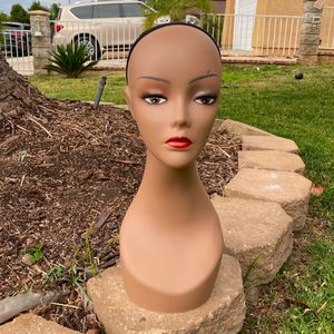 Mannequin Head For Wigs for Sale in El Cajon, CA