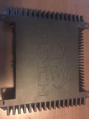 Rockford Fosgate Punch P325.1 Amplifier for Sale in Cocoa, FL