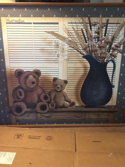 Bears On Shelf for Sale in Clovis,  CA