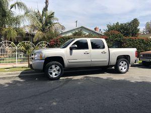 2008 Chevy Silverado/parts for Sale in Gardena, CA