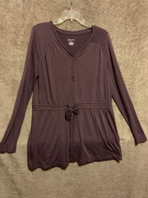 Woman sweater size xl for Sale in Fresno, CA