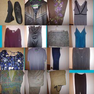 Clothing Dress Shirt Pants Blouse Sweater for Sale in Phoenix, AZ