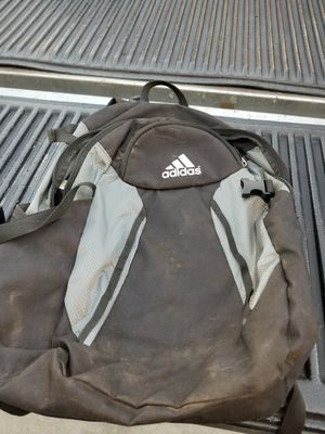 Adidas baseball backpack for Sale in Rialto, CA
