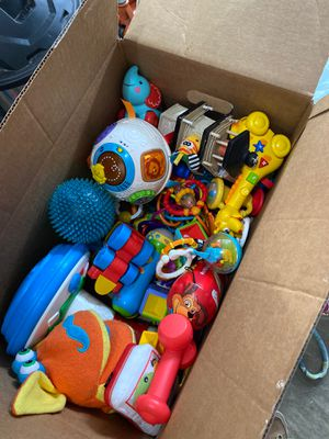 Baby/Kids toys for Sale in Houston, TX