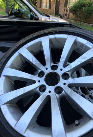 Rins for BMW p22/45R17 for Sale in Lawrenceville, GA