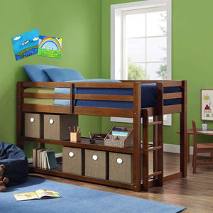 Nice Twin Loft Bed Frame for Sale in Westminster, CO