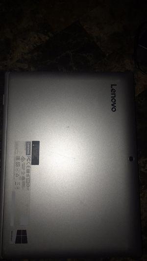 Lenovo laptop/tablet for Sale in Goodyear, AZ