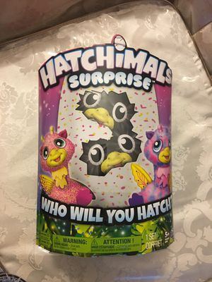 Hatchimals Suprise for Sale in New York, NY