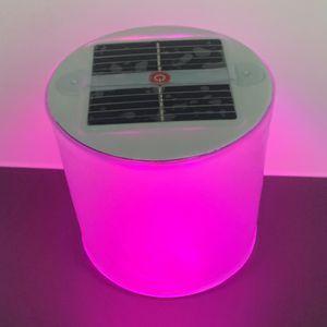 Multicolor Inflatable Solar Light for Sale in Phoenix, AZ