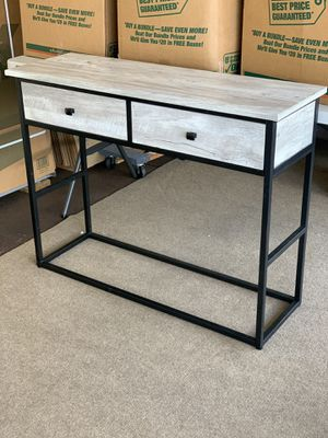 Beautiful entrance table sofa table Consol table for Sale in Tampa, FL