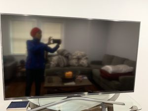 60 inch 4K smart TV for Sale in Capitol Heights, MD