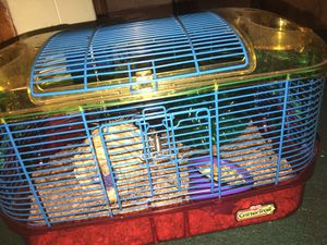 Hamster Cage for Sale in Pittsburgh, PA