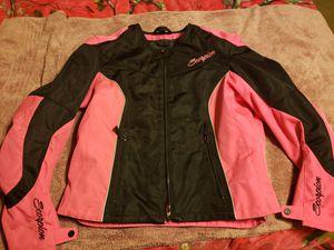 Womens xxl Scorpion Motocycle jacket for Sale in Elberon, VA
