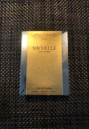Perfume- MICHELLE Classic Colletion for Sale in Everett, WA