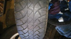 235-70-16 on f150 rims for Sale in White City, OR