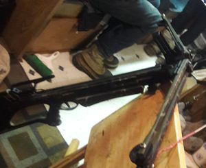 Projectile slinger for Sale in Orting, WA