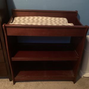 Changing table for Sale in Avondale, AZ