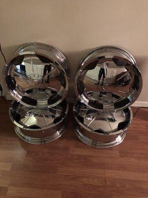 Pirelli Shields 22s for Sale in Murfreesboro, TN
