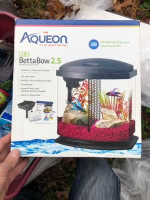 Desktop aquarium for Sale in Bohemia, NY