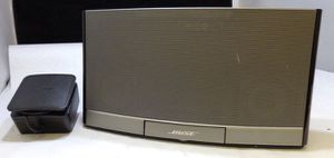 Bose SoundDock 30-Pin iPod/iPhone Speaker for Sale in Austin, TX