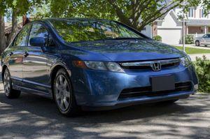 Fully Loaded;2007 Honda Civic for Sale in Roselle, NJ