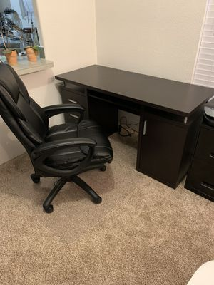 Computer desk for Sale in Hughson, CA