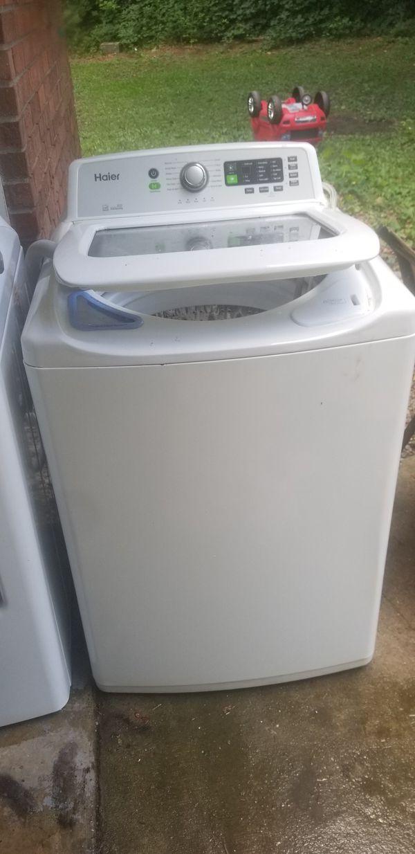 Washer Dryer Combo For Sale In Marietta Ga Offerup