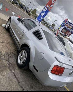Mustang 2007 for Sale in Phoenix, AZ