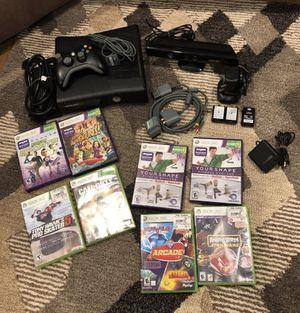 XBOX 360 Bundle for Sale in Middlesex, NJ