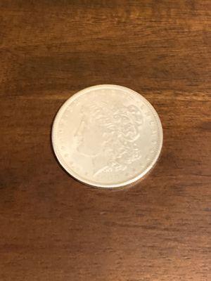 1900 Morgan Silver Dollar for Sale in San Jose, CA