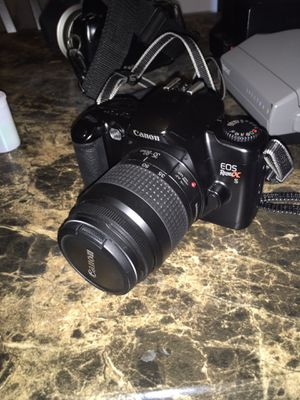Canon rebel Xs for Sale in Lombard, IL