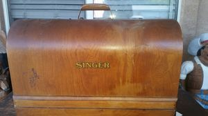 Singer sewing machine for Sale in West Covina, CA