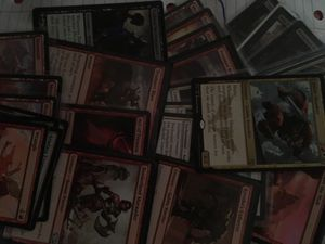 Magic cards wizards of the coast for Sale in Chico, CA