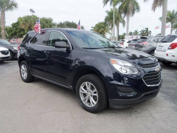 2017 Chevrolet Equinoxonly $900 down payment.. ridiculous credit? Previous Repos ? I don't care.. I will finance you.. contact me now..