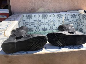 Motorcycle boots for Sale in Santa Maria, CA