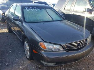 2002 Infiniti i35 for Parts 046432 for Sale in Las Vegas, NV