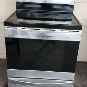 Kenmore Elite Glasstop Stove! Delivery! for Sale in Clackamas, OR