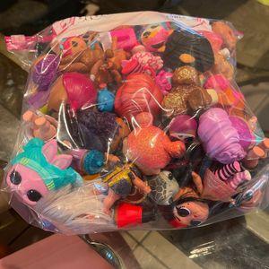 Lol Dolls Shopkins for Sale in Tampa, FL