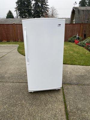 Amana Deep freezer for Sale in Parkland, WA