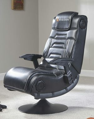 X Rocker Gaming Chair for Sale in South Williamsport, PA