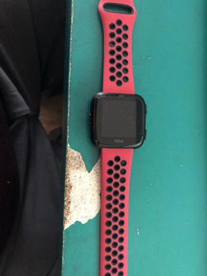 Fitbit Versa for Sale in Philadelphia, PA