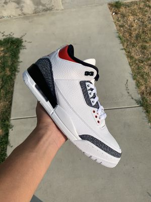 Jordan 3 Retro for Sale in Los Angeles, CA