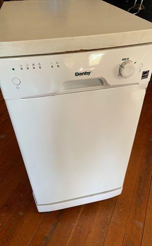 Danby Portable Dishwasher for Sale in Tacoma, WA