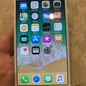 iPhone 6.16GB. Carrie AT&T Only for Sale in Fort Lauderdale, FL