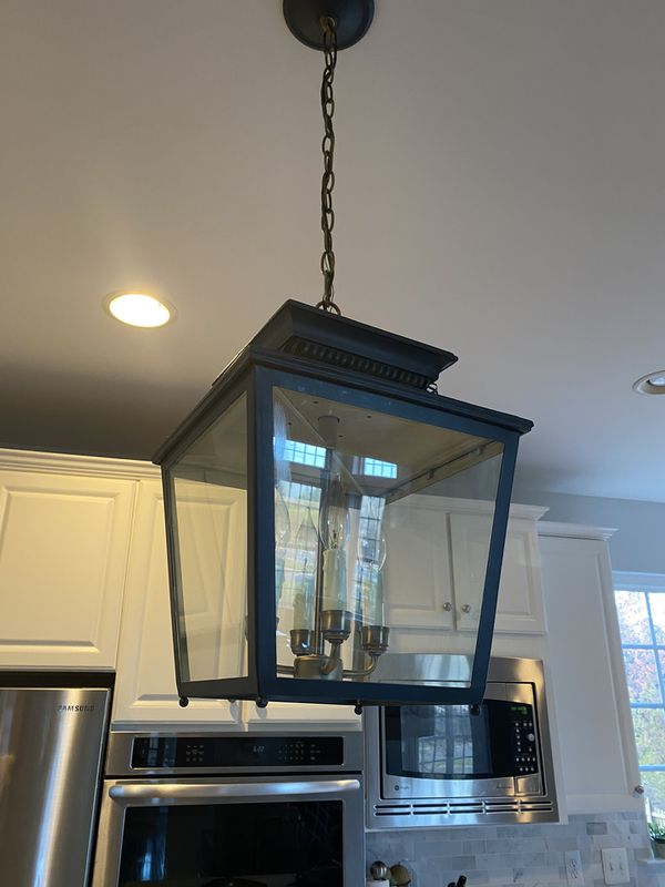 Ceiling pendant lights. I have 2 of them. $30 each or $50 for both.